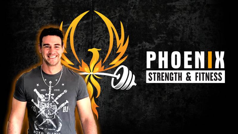Phoenix Strength & Fitness - Personal Trainer (Jay Naude)