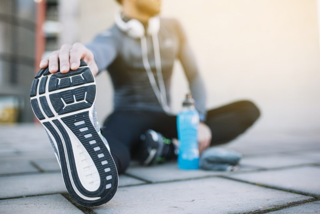 7 Tips To Keep Motivated And To Keep Working Out In Winter